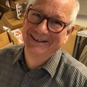 Photo of Richard James Cleaver
