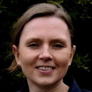 Photo of Romana Aleksandra Coveney