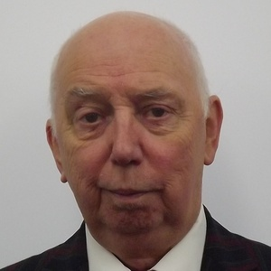 Photo of David Salmon