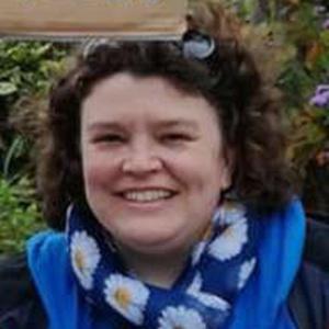 Photo of Kate Tipton