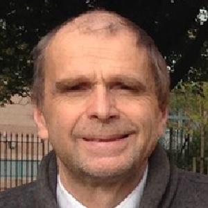 Photo of Neil Hughes