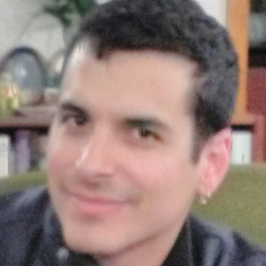 Photo of Luca Perotti Correa