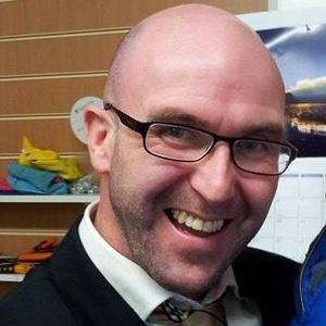 profile photo of Matthew J Ward