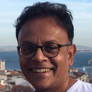 Photo of Ketish Somasunderam Pothalingam