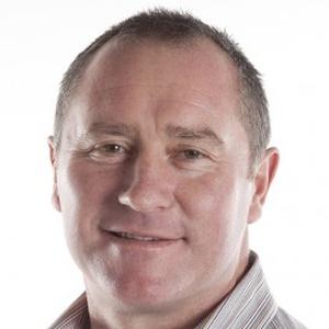 Photo of Declan McAlinden