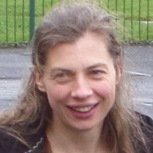 Photo of Kathryn Thomas