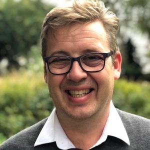 Photo of Andrew Chainey
