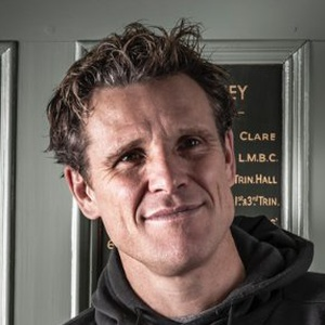 Photo of James Cracknell