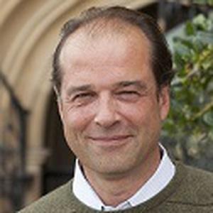 Photo of George Hollingbery