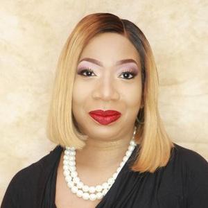 Photo of Elizabeth Oyedoyin Babade