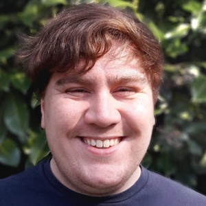 Photo of Matthew John Quenet