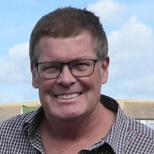 Photo of Peter Gerald Atkinson