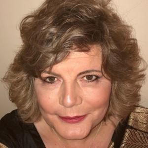 Photo of Sue Pascoe