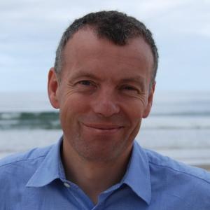 Photo of Michael Coffey
