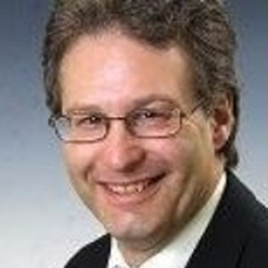 Photo of Peter John Fowler