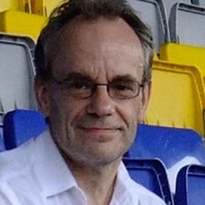 profile photo of Ian Pyke