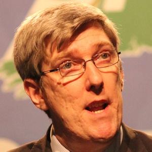 Photo of John O'Dowd
