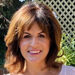 Photo of Jane Alexandra Costigan
