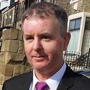 Photo of Garry Blackmore