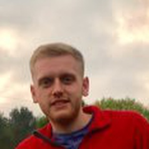 Photo of Luke Lancaster