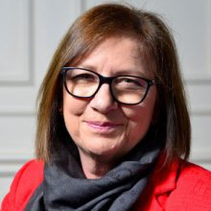 Photo of Caroline Mary Siarkiewicz