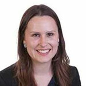 Photo of Anna-Joy Rickard