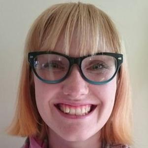 Photo of Amy Bertaut