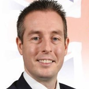 profile photo of Paul Givan