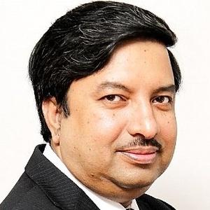 Photo of Mirza Rahman