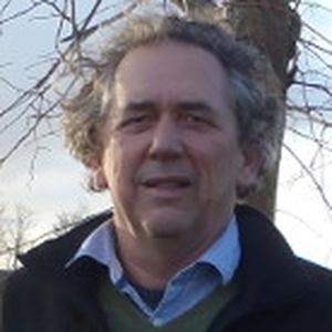 Photo of Neil Richard Cutler