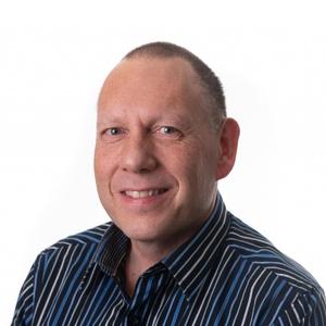 Photo of James Nicholas Wedgbury