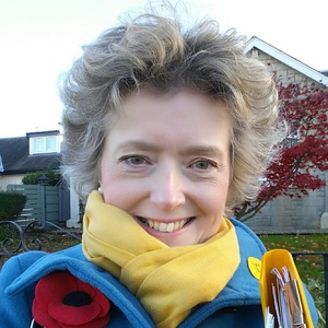 profile photo of Elaine Ford