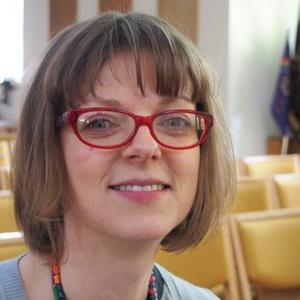 Photo of Kimberley Lawson