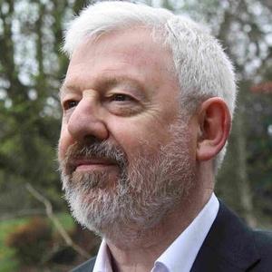 Photo of John Coyne