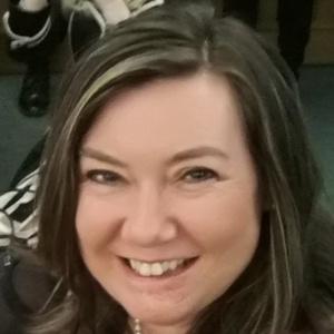profile photo of Shannon Kerry Niomi Marshall