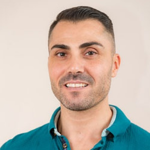profile photo of Michael Zreika