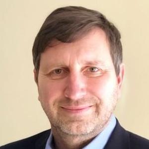 Photo of Rich Michalowski