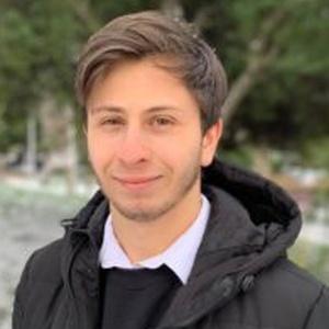 Photo of Alex Small