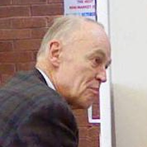 profile photo of Richard Shepherd