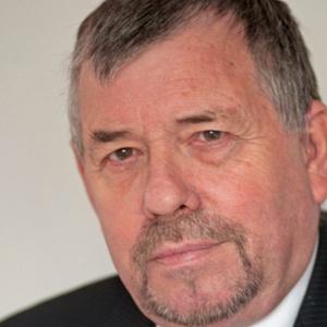 Photo of John Michael Duggan