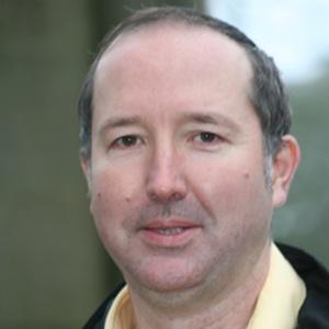 Photo of Bart Ricketts