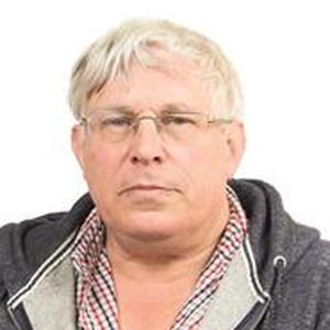 profile photo of Paul Holmes