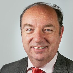 Photo of Norman Baker