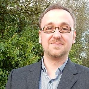 Photo of Pete Williams