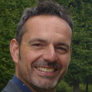 profile photo of Steve Wisbey