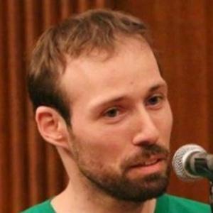 Photo of Derek Florey