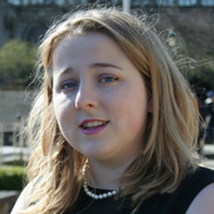 Photo of Emily Rachel Cutler