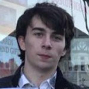 profile photo of Oliver Marcus Eakin
