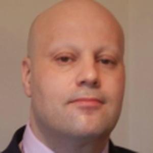 profile photo of Robert Malyn