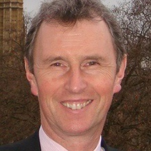 Photo of Nigel Evans
